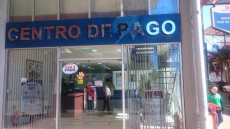 Oportunidad única Local Comercial En Shopping Zona Km 5!!