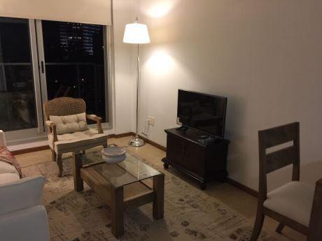 Tabaré Y Rambla, Precioso Apartamento Amueblado