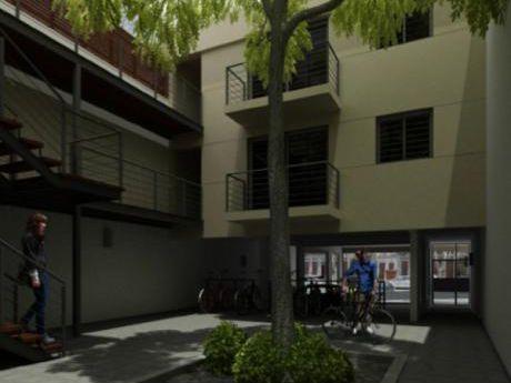 Apartamento 1 Dormitorio, 1 Baño, A Estrenar, Parque Rodó