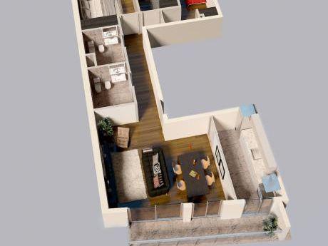 álvaro Eirale Ocampo/099.698.012/vivienda Social/3 Dorm. 2 Baños.