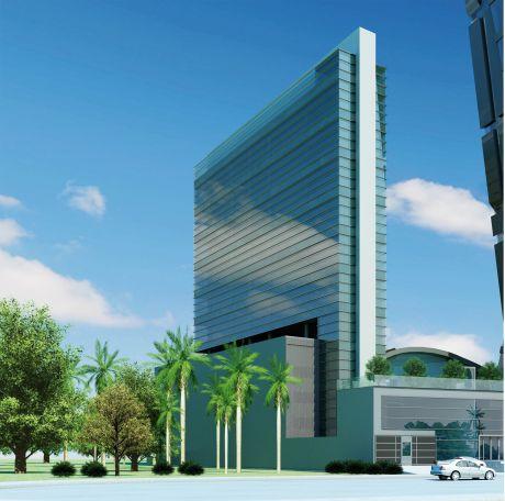 Edificio Corporativo Torre Alas 2
