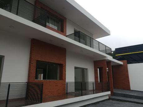 Departamento De 1 Habitaciones - San Vicente