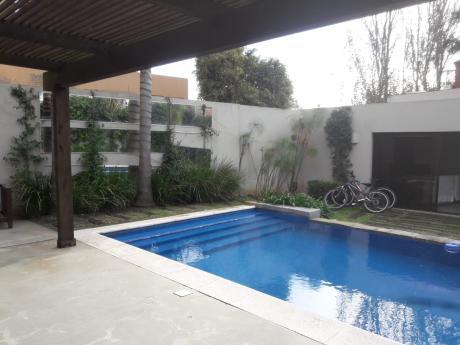 Casa Alquiler Carrasco Barrio Privado