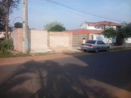 Oferto Terreno En Luque – Zona Lapachal 1