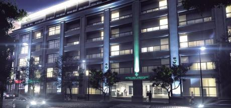 Altos Del Libertador - Locales Comerciales - Torre 3