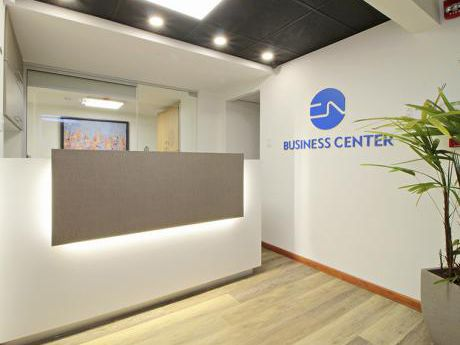 Alquiler De Oficinas Y Cowork En Smart Business Center