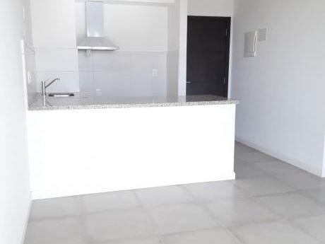 Apartamento 2 Dormitorios Mansa