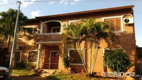 Alquilo Casa En Barrio San Vicente
