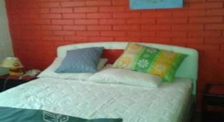 For Rent In The Middle Of Asuncion-habitacion Equipada-barrio Jara-asuncion