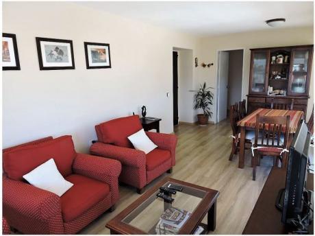 Precioso Apartamento En Malvin