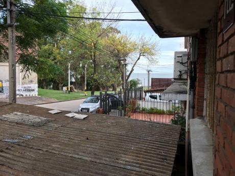 Buceo - Oportunidad Casa A Reciclar