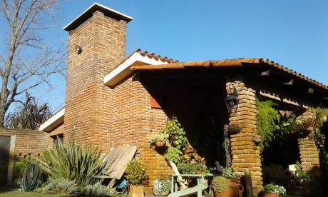 Venta Casa En Parque Miramar