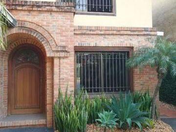 Alquilo Hermosa Residencia En Villa Aurelia_mda Lynch