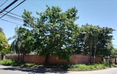 Vendo Lote En Esquina Zona Roca Y Coronado Zona Nuevo Puente Urubo