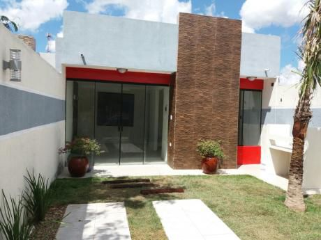 Casas Amobladas A Estrenar - 7mo Y 8vo Anillo Av. De Luján