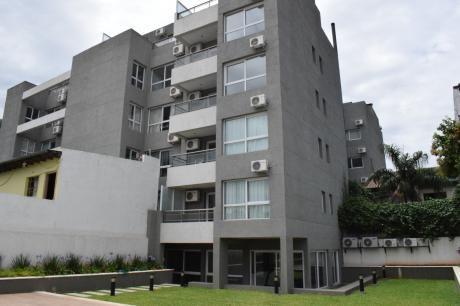 Alquiler De Departamento 309 En Edificio Cruz Del Chaco