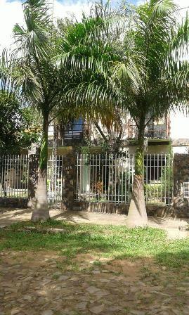Vendo Hermosa Casa En Lambare Zona Del Yatch
