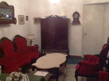 Casa Venta Parque Batlle 4 Dormitorios