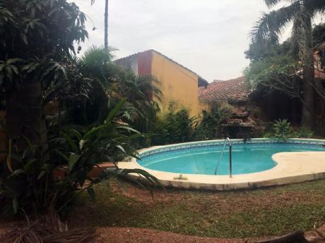 Casa En Venta Zona Iglesia San Cristobal