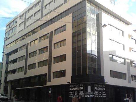 Alq Oficinas A Estrenar U$s 12/m2