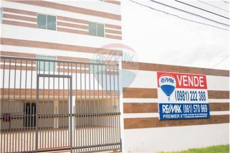 Se Venden Departamentos En El Km 7 - Ciudad Nueva!