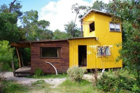 Casa Para La Venta En La Paloma
