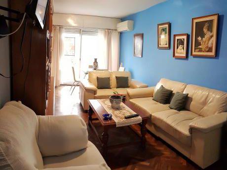 Parque Batlle, Apartamento 2 Dormitorios.