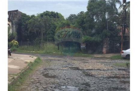 Terreno Sin Construccion De 615m2 En Villa Aurelia