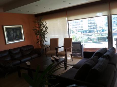 Apartamento De Categoría Próximo A Rambla Del Puertito 4 Dor. 2 Gges