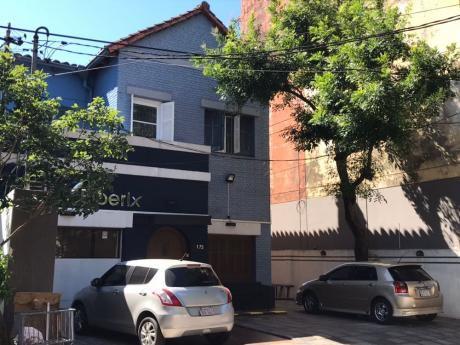 Alquilo Casa Para Oficina Zona Colegio Inter