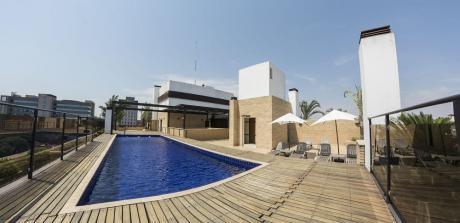 Vendo Departamento De 3 Dormitorios En Villa Morra Edificio Barcelona