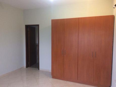 Alquilo Departamento De 2 Dormitorios En Ycua Saty