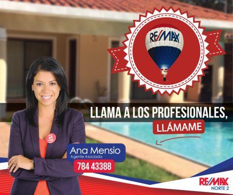 Alquiler Hermosa Casa De Lujo En Las Palmas A 50 Mt2 Del Country Club