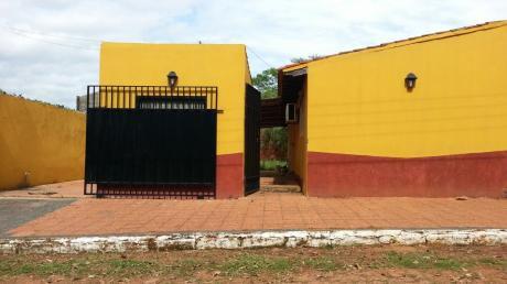 Vendo Casa En Pa´I ñu ñemby