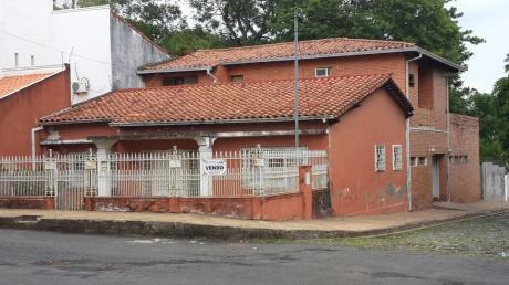 Ofertavendo Casa En El Barrio Sajonia