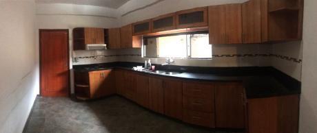 Alquilo Duplex - Fernando De La Mora Zona Norte