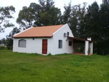 Casa A La Venta En Bella Vista