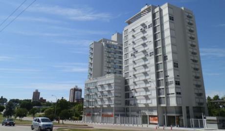 Ideal Inversión! Tres Dormitorios Con Renta En Malvín. Campiglia