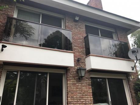 Apartamento Duplex Con Jardin