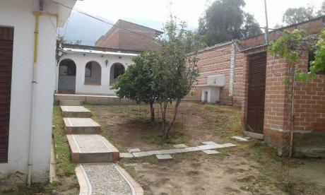 Casa En Alquiler Zona San Andres