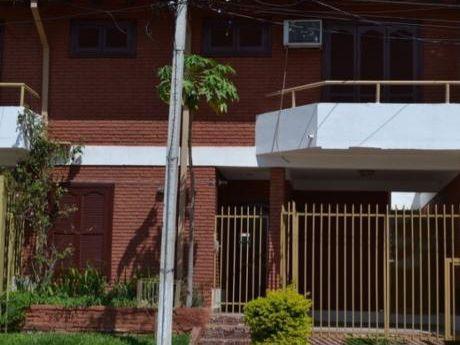 Vendo Duplex En Lambare