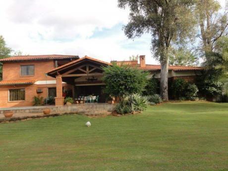 Vendo Residencia / Casa Quinta