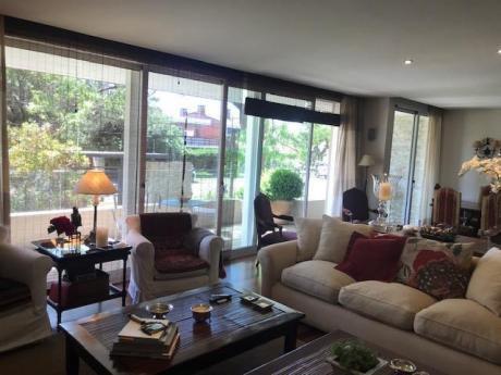 Alquiler Apartamento Carrasco Amueblado 2 Dormitorios Y Servicio