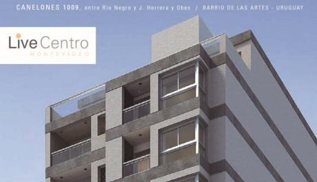 Proyecto Live Soho - Convención 1267 - Centro - Montevideo