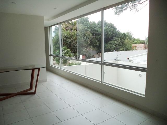 Tierra Inmobiliaria - Hermoso Departamento 1 Dormitorio Bernardino Caballero