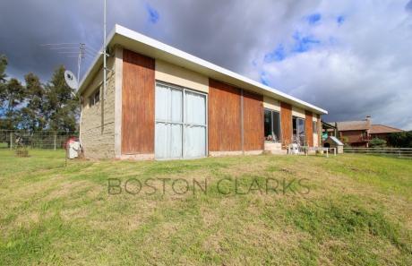Terreno De 5.000 M2 En Barrio Cerrado + Casa De 1 Dormitorio