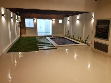 Alquilo Moderno Duplex A Estrenar