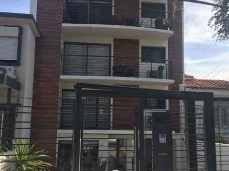 Blue Park Primer Nivel 2 Dormitorios, 2 Baños, Vestidor, Parrillero, Gge