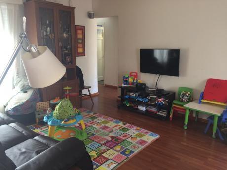 Muy Linda Casa  Ph Interior  - Ubicada En Excelente Punto De Pocitos.
