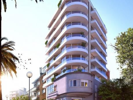 Enorme Apartamento, 3 Dorm, 165m2, Delicadas Terminaciones!